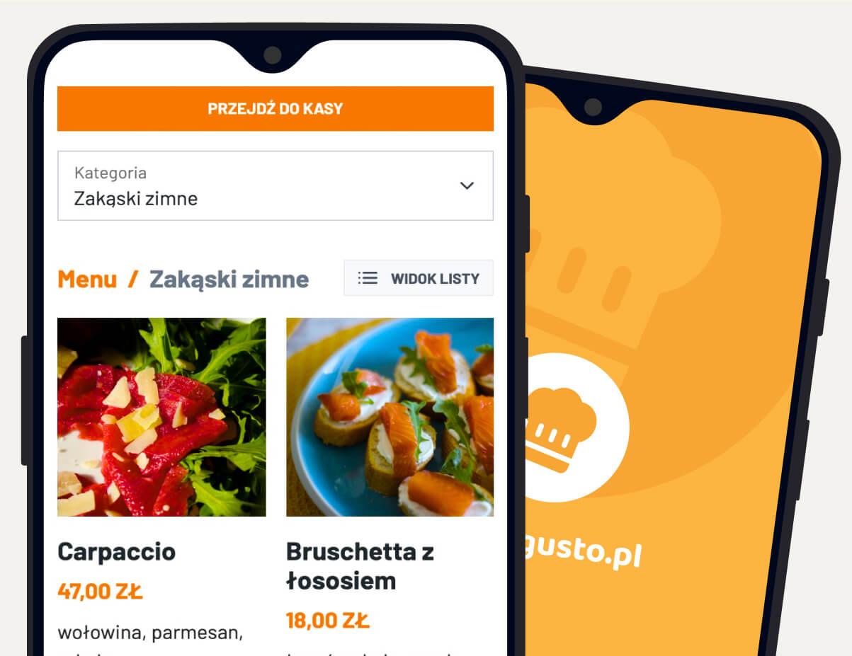 Aplikacja mobilna dla Twoich klientów
